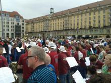 Deutscher evangelischer Posaunentag 3.-5.6.2016